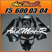 Wholesale In Stock Addmotor Unpainted Fairings Injection Mold Unpolished Fairings For Honda CBR600RR CBR RR H6300
