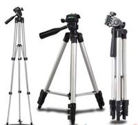 Universal Digital Portátil de aluminio para montaje en trípode para cámara de vídeo