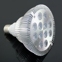 Wholesale Full spectrum LED Grow lights W LED Grow lamps bulb for Flower plant Hydroponics system