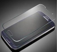 Wholesale 500pcs mm D Premium Tempered Glass film for samsung s6 edge s6 edge s5 s4 s3 a8 a5 a8 a7 a5 note J7 J5 screen protector TGOPP