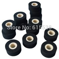 Wholesale mm Ink roller for solid ink band sealer solid ink sealing machine ink roller sealer machine