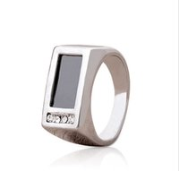 Cheap Men Ring Best Titanium Steel ring