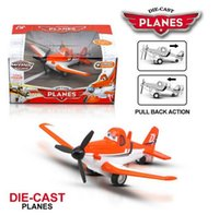 plastic plane - Pull Back Dusty planes Aircraft model toy Plastic Alloy Diecasts Toy Vehicles Diecasts Toy Vehicles Toys