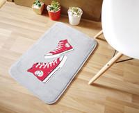 bathroom floor designs - 10pcs rugs carpet Original design Korea style creative living room bedroom floor mat mixed batch