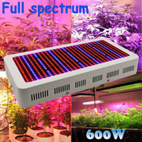 led grow light - 3 years warranty High Quality W Full Spectrum LED Grow Light Red Blue White UV IR AC85 V SMD5730 Led Plant Lamps Be