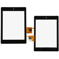 acer tablet - 7 inch Touch Screen Digitizer Glass Replacement for Acer Iconia Tab A1 A1 Tablet Replacement Parts B0552