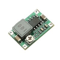 Wholesale For DC DC Converter Super Mini Step Down power supply Module Adjustable A adjustable V V V for RC Plane