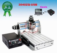 axis machines - Good quality axis Z DQ W USB cnc engraving machine desktop cnc router