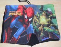 Wholesale kids board shorts Spiderman print beach pants Cartoon design boy swimming trunks withchildrens beach wear boys beach pants