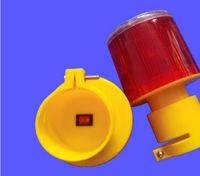 beacon light bulb - LED solar traffic warning light signal beacon lamp order lt no track
