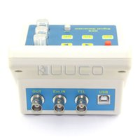 Wholesale MHz UDB1100 DDS Function Signal Generator Module Sine Triangle Square Wave DC V Power Supply