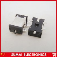 Wholesale DC Best price Dc jack Tablet PC mm Charging Charge Socket Power Connector for Flytouch