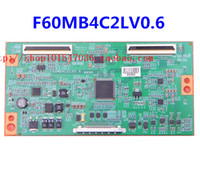 Wholesale Logic board F60MB4C20 for samsung LA40C530F1R LTF400HM01 tv
