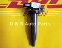 Wholesale 1pc Denso Ignition Coil T2003 For Toyota Corolla Vios Yaris Prius