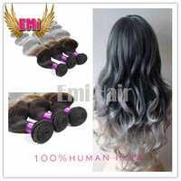 Cheap Straight human hair Best Brazilian virgin hair