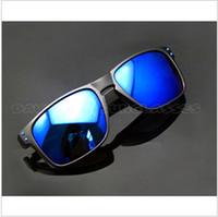 Wholesale Sports Sunglasses Men Cycling Glasses Mens Sunglasses Brand Designer Coating Sunglass Fashion Oculos Sun Glasses For Men
