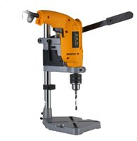 bench brackets - Boutique drill stand miniature bench Electric universal drill bracket tool order lt no track