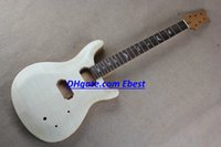 chinese guitars - New Arrival unfinished Custom guitars Chinese guitars model