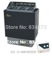 sauna heater control - High quality KW Sauna heater kw External control type SCA W Sauna heater with controller KW Sauna Oven Sauna stove
