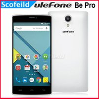 Cheap Ulefone Be Pro 5.5 Inch IPS 720P 4G LTE 64-bit MTK6732 Quad Core Android Cell Phone Smartphone 2GB RAM 16GB ROM 13.0MP Android 4.4