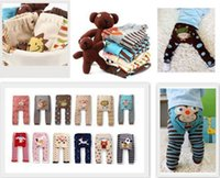 Wholesale 2015 Summer Style Fashion Baby Toddler Boys Girls Unisex Trouser Leggings Pants styles And Color