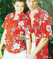 beach activity holidays - Hawaii men s boutique cotton casual shirt beach holiday activities clothing Hainan shirt
