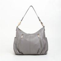 discount designer handbags - Genuine Leather Totes for Women Large Capacity Discount Designer Handbags Casual Style Vintage Design Handbags for