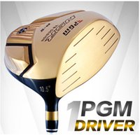 Wholesale PGM authentic golf manufacturers manufacturers of golf clubs on the st tee women wood wooden