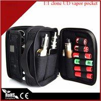 Cheap UD double-deck vapor pocket Best E-cig vapor pocket