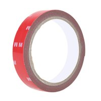 Wholesale 20mm Automotive Double Faced Foam Coated Adhesive Double Strong Sided Tape For Car