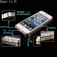 aviation stocks - for bumper iphone s Aviation aluminum bumper for iphone s newest style for best iphone bumper in stock