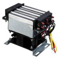 air constant - Constant Temperature Industrial PTC Fan Heater W V AC Incubator Air Fan Heater Drying Device