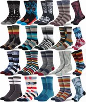 Cheap Wholesale-NEW odd stance Socks Thick Towel Bottom Sport happy socks summer style weed calcetines Basketball men's brand Socks 186w