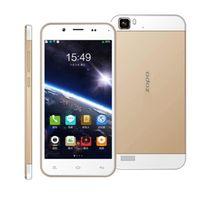 Cheap ZOPO ZP1000 Ultrathin Smartphone MTK6592 5.0 Inch 1GB 16GB Android 4.2 OTG