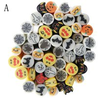Wholesale of Mix Style Patterns Fimo Clay Cane Rod Nail Art Craft DIY Scarpbooks New