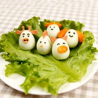 bentos sushi - Kitchen supplies egg style set diy magicaf bentos balls mould sushi device set