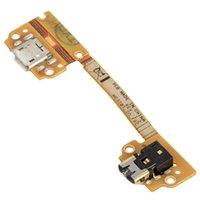 Wholesale USB Charging Connector Port Flex Cable For Google NEXUS st Generation plug cable D1290