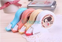 Wholesale Cute Design Writing Correction Tape White Out M Stationery Student Office
