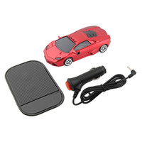 alert protection - 2016 Car Speed Radar degree Protection Detector Laser Detection Voice Safety Alert GPS C1Hot New Arrival