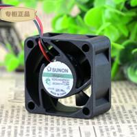 bear power supplies - Taiwan SUNON maglev fan KDE2404PKV1 CM V W power supply axial cooling fan