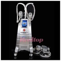 Wholesale High Quality Manufacturer Handles Lipofreeze Criolipolisis Lipo Cryo Cryotherapy Fat Freezing Zeltiq Coolsculpting Cryolipolysis Machine