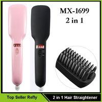 Cheap Ionic Hair Straightener Best Hair Straightener Brush