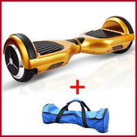 scooter electric - High quality smart balance wheel electric scooter self balancing scooter max speed km H wheel skateboard electric scooter