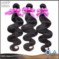 Cheap Unice Hair Best Brazilian Wave Virgin Hair