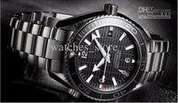 Women's limited edition - 2015 new James Bond sky fall Limited Edition Automatic Movement men s watch men watches om