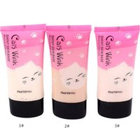 Wholesale Makeup BB Creame Cosmetic Foundation Concealer Skin Cream Face Moisturizer Base