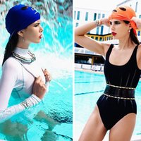 Wholesale Outdoor Sports Hats Caps Swimming Waterproof New Fashion Submersible Sun Protection Face Mask Multifunction Outdoor Cap