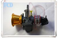 Wholesale Motorcycle scooter SUV competition for competitive PWK MM carburetor