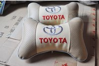 Wholesale 2135448 Toyota BMW Benz Volkswagen Honda Toyota nissan modern mitsubishi lexus Mazda Chevrolet motor dedicated head neck pillow pillow
