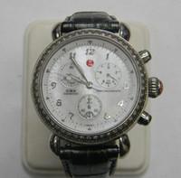 Wholesale New Michele CSX Diamond Ladies Watch Model MW03C01A1025